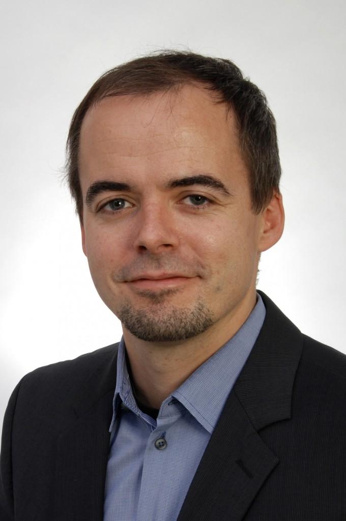 Matthias Kellermeier