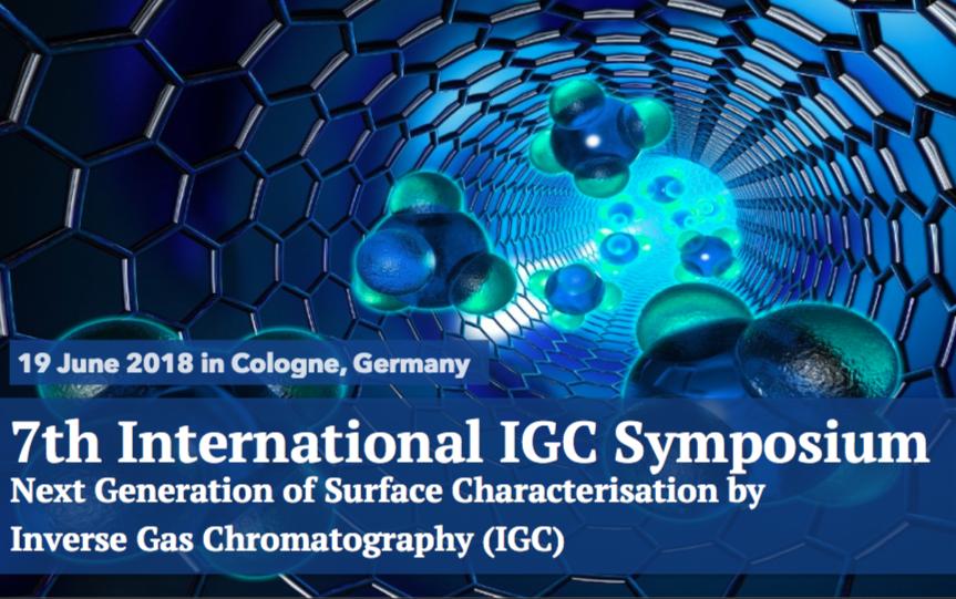 IGC Symposium 2018