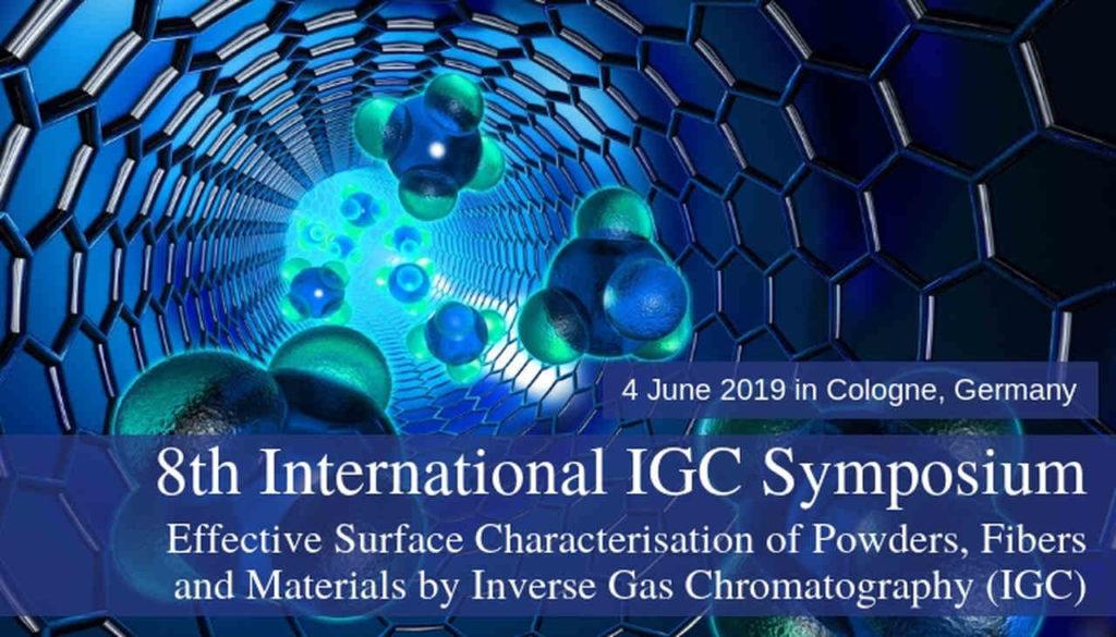 8th IGC Symposium 2019 Cologne