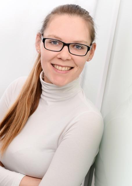 Johanna Sygusch, IGC Symposium 2019