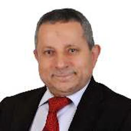 Tayssir Hamieh, IGC Symposium 2019