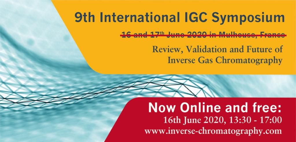IGC Symposium 2020 Online