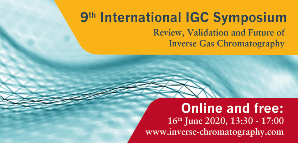 9th International IGC Symposium 2020