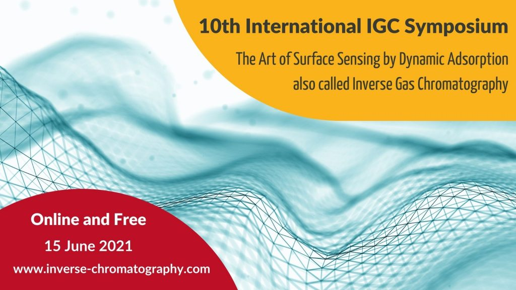 IGC Symposium 2021